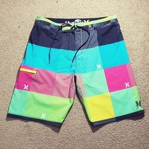 Hurley Shorts Size 34